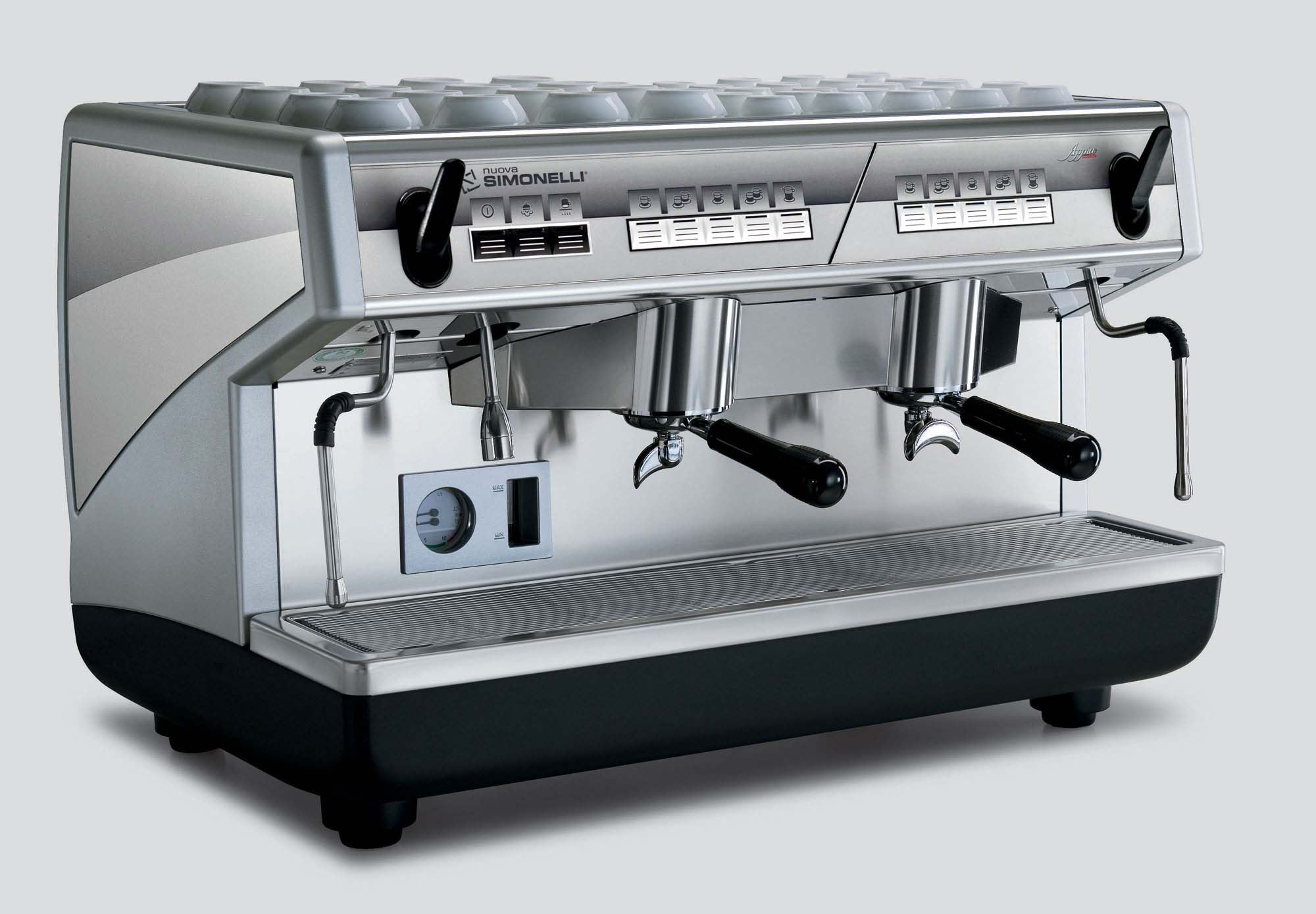 learn espresso machines we sell specialty restaurant. Black Bedroom Furniture Sets. Home Design Ideas